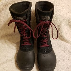 The North Face ThermoBall boots